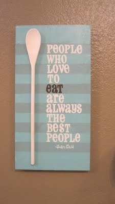People who love to...