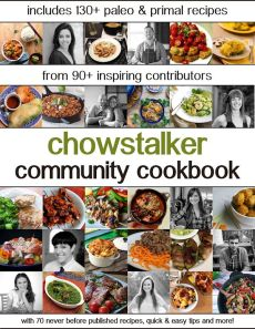 Chowstalker First Community Cookbook