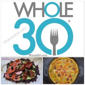 Whole30 Week 3 WhatJessiEats.com