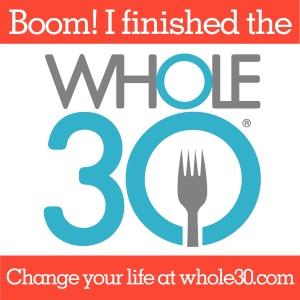 Whole30 WhatJessiEats.com