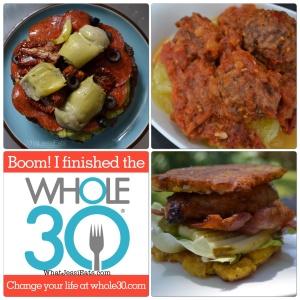 WhatJessiEats.com Whole30 Week 4